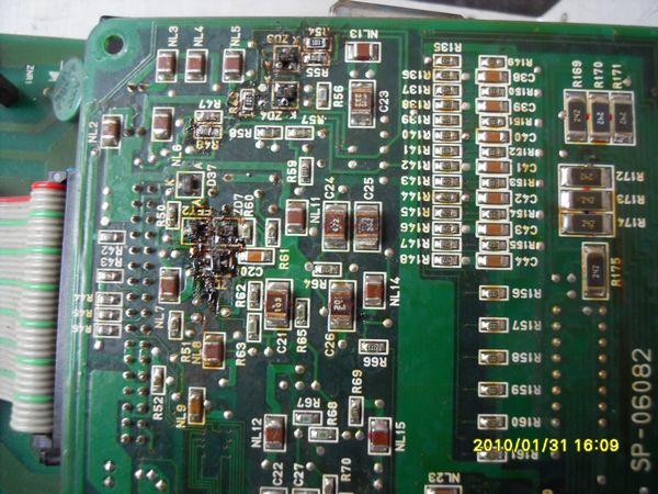 电路板维修--青岛变频器维修|青岛电路板维修|伺服器